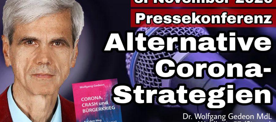 2020 11 03 Pressekonferenz